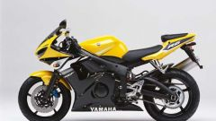 Yamaha R6 2003 - Immagine: 34