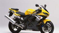 Yamaha R6 2003 - Immagine: 33