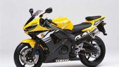 Yamaha R6 2003 - Immagine: 32