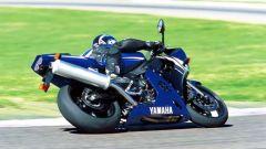 Yamaha R6 2003 - Immagine: 31