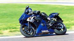 Yamaha R6 2003 - Immagine: 30