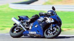 Yamaha R6 2003 - Immagine: 29