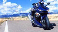 Yamaha R6 2003 - Immagine: 28