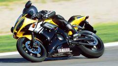 Yamaha R6 2003 - Immagine: 27
