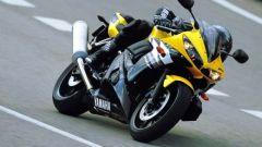 Yamaha R6 2003 - Immagine: 37