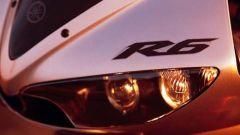 Yamaha R6 2003 - Immagine: 42