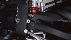 Yamaha R6 2003 - Immagine: 22
