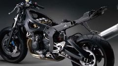 Yamaha R6 2003 - Immagine: 19
