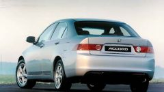 Honda Accord my 2003 - Immagine: 2