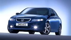 Honda Accord my 2003 - Immagine: 4