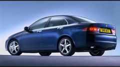 Honda Accord my 2003 - Immagine: 5