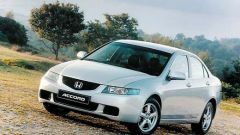 Honda Accord my 2003 - Immagine: 6