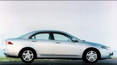 Honda Accord my 2003 - Immagine: 7