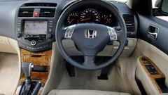 Honda Accord my 2003 - Immagine: 9