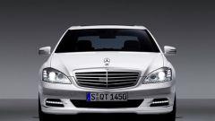 Mercedes Classe S 2009 - Immagine: 7