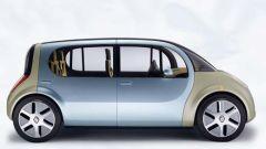 Renault Ellypse - Immagine: 16