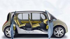 Renault Ellypse - Immagine: 17