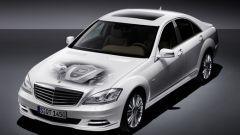 Mercedes Classe S 2009 - Immagine: 8