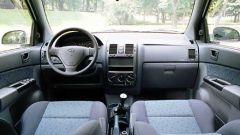 Hyundai Getz - Immagine: 10