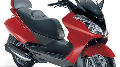 Aprilia Atlantic 125/200 - Immagine: 1