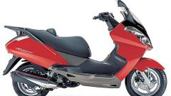 Aprilia Atlantic 125/200 - Immagine: 9