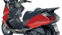 Aprilia Atlantic 125/200 - Immagine: 4