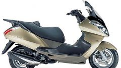 Aprilia Atlantic 125/200 - Immagine: 3
