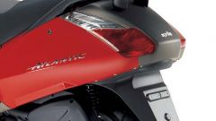 Aprilia Atlantic 125/200 - Immagine: 2