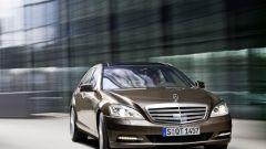 Mercedes Classe S 2009 - Immagine: 9
