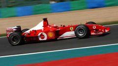 Schumi-Fangio: stessa razza - Immagine: 4