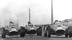 Schumi-Fangio: stessa razza - Immagine: 6