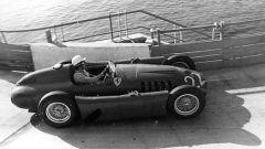 Schumi-Fangio: stessa razza - Immagine: 7