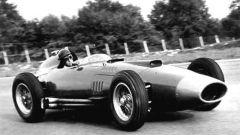 Schumi-Fangio: stessa razza - Immagine: 8
