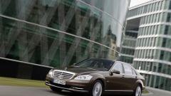 Mercedes Classe S 2009 - Immagine: 10