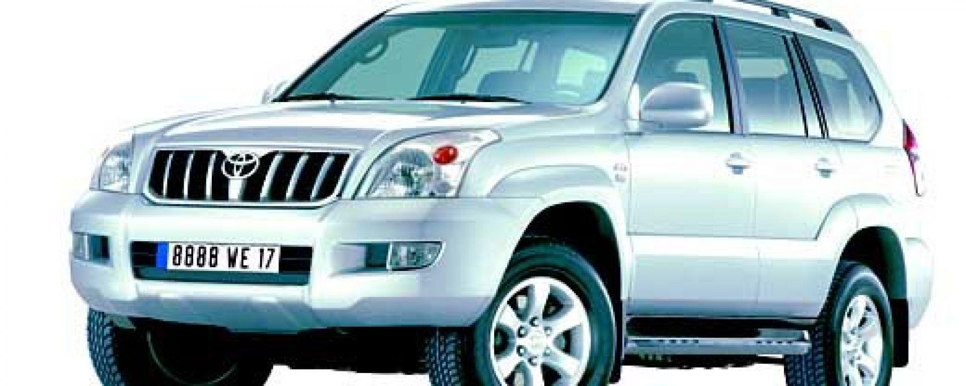 Anteprima:Toyota Land Cruiser my 2003