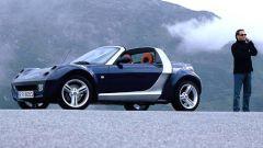Anteprima:Smart Coupé/Roadster - Immagine: 1