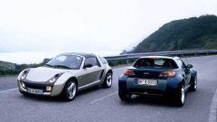 Anteprima:Smart Coupé/Roadster - Immagine: 3