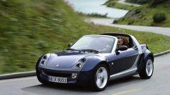 Anteprima:Smart Coupé/Roadster - Immagine: 4