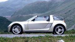 Anteprima:Smart Coupé/Roadster - Immagine: 6
