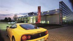 Ferrari: la fabbrica dei sogni - Immagine: 1