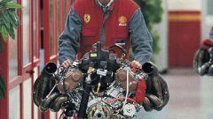 Ferrari: la fabbrica dei sogni - Immagine: 17