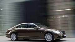 Mercedes Classe S 2009 - Immagine: 11