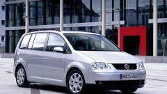 Volkswagen Touran - Immagine: 1