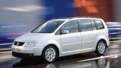 Volkswagen Touran - Immagine: 2