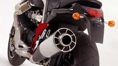 Moto Guzzi Griso - Immagine: 1