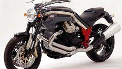 Moto Guzzi Griso - Immagine: 7