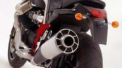 Moto Guzzi Griso - Immagine: 6