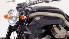 Moto Guzzi Griso - Immagine: 4