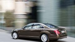 Mercedes Classe S 2009 - Immagine: 12
