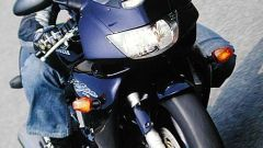 Honda VTR Firestorm vs Triumph Sprint RS - Immagine: 7